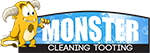 Monster Cleaning Tooting